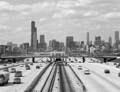 Dan Ryan I-90/ I-94 Expressway Reconstruction