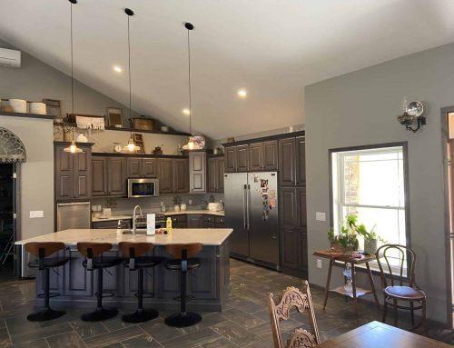 Custom Home Design, Gays Mills