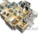 home-design-bungalow-dollhouse