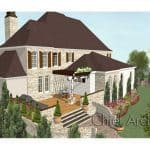 home-design-french-landscape